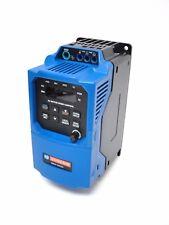 KB Electronics KBDF-27D Digital AC motor control 9675 6.7A 2HP