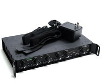 Sign Video ENG-44 pro field production audio mixer 4-channel XLR phantom ENG44