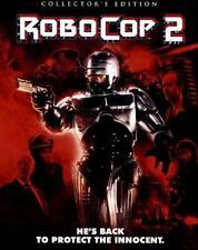 ROBOCOP 2 NEW BLU-RAY DISC