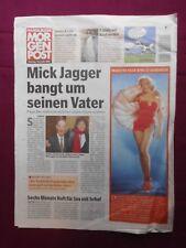 Marilyn monroe hamburguesas mañana post 7.11.2006 Mick Jagger