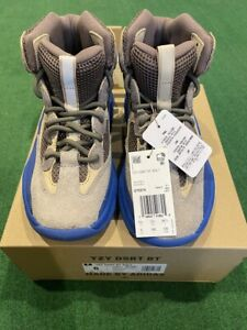 Adidas Yeezy Desert Boot Taupe Blue GY0374 Size 6 New in BOX // READY to ship!