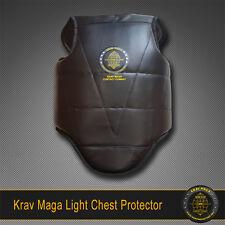 KRAV MAGA LIGHT CHEST PROTECTOR SPARRING TRAINING Light Fight