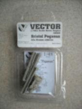 Vector 1/48 #48008  Bristol Pegasus  Engine