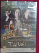 Tagalog/Filipino Movie:TAROT DVD
