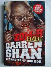 ZOM-B Baby by Darren Shan 1st Edition (Hardback, 2013)