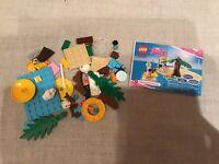 Lego Set 30397 Frozen Summertime Fun Olaf 100% Complete Used Set