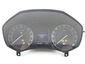 1Z0920841D Speedometer Skoda Octavia II Van (1Z) 2.0 Tdi 103 Kw 140 HP(02.2