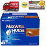 Maxwell House [100 K-Cups] House Blend Coffee 100% Arabica Coffee 100 ct
