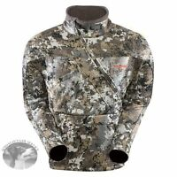 Sitka Gear Fanatic Lite jacket 50096 bow hunting whitetail deer