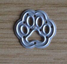 Metal Cutting Die - PAWPRINT Dog Cat Paws Pet - (Prints)