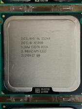 Lot of 3 Intel Xeon SLBAW