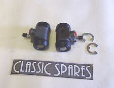 BEDFORD CF 1970 - 1984 NEW PAIR REAR BRAKE WHEEL CYLINDERS - SEE BELOW   (C111)