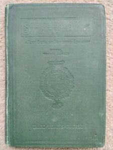 The Science of Home Life - 1892 by W Jerome Harrison - Third Year's Course.
