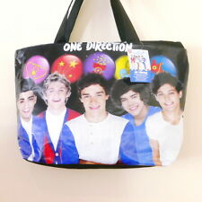 ONE DIRECTION 1D OVERSIZE TOTE BAG POP GROUP PHOTO