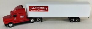 The Ertl Company Carris Reels Freightliner 120 Conventional Tractor Truck Toy