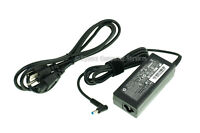 756413-003 PPP009A GENUINE HP AC ADAPTER 19.5V W/ CABLE 15-CS 15-CS0057OD (FD14)