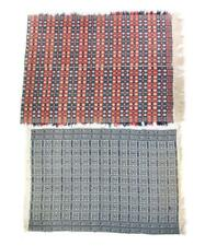 Two Coverlets. Lot 352
