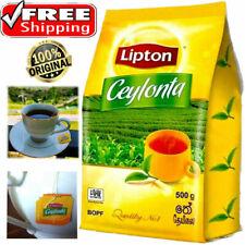 Lipton Ceylonta BOPF Tea Sri lanka 500g (17.63oz) Free Shipping economic organic
