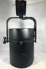 Vintage Can Stage Spot Light Industrial Movie Concert Theatre Loft