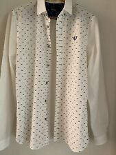 Fred Perry Shirt Size M
