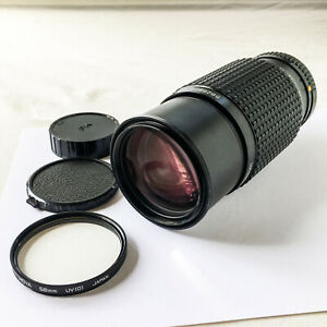 SMC Pentax-A Zoom Lens 70-210mm F/4