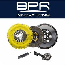 ACT For 13-15 Ford Focus 2.0L-L4 HD/Perf Street Sprung Clutch Kit - FF3-HDSS