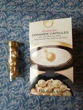 Elizabeth Arden Vitamin C Ceramide 7 Capsules 3.2ml Brand New. Sample Size.