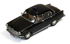 IXO Models Volga GAZ M21 Finland Police 1:43 CLC248