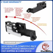 TOP FOR FORD FUSION FRONT INNER DOOR HANDLE LEFT PASSENGER FO1353143 2006-2012