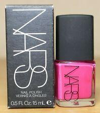NARS Nail Polish 1751 SCHIAP 0.5 oz / 15 ml New in Box Full Size