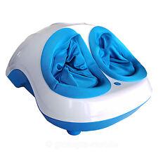 Fuss-Fit-Maxx Fussmassagegerät Reflexzonen Massage Rollenmassage Wärmefunktion