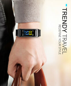 Y3 Plus Talkband Watch Bluetooth Headset Colour Screen Heart Rate Monitor
