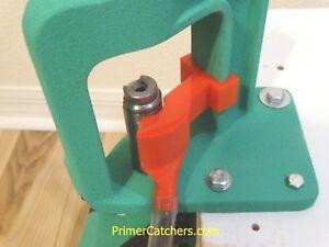 NEW Redding THE BIG BOSS Reloading press Upgraded Primer catcher. 3D printed