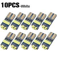 10X T10 LED Canbus Error Free Bulb-15SMD 194 W5W Car Wedge Lamp Dome Map Lights