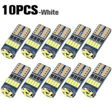 10X T10 LED Canbus Error Free Bulb 15SMD 194 W5W Car Wedge Lamp-Dome Map Lights.