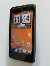 Htc Evo Design 4G 4GB Black Boost Mobile Smartphone Cellphone Prepaid Evodesign