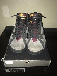 Size 11 - Jordan 7 Retro Bordeaux 2011