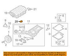 PORSCHE OEM 10-16 Panamera-Engine Intake Manifold Gasket 94811014601