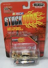 RACING CHAMPIONS STOCK RODS 1/64 WALLY DALLENBACH #25 1970 CHEVELLE 1999 DIECAST