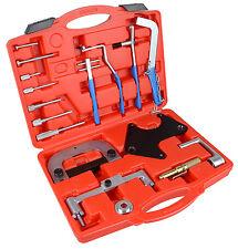 Renault Car Engine Repair Crank Cam Lock Setting Flywheel Belt Timing Tool Kit