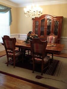 Broyhill Dining Table Dining Furniture Sets For Sale In Stock Ebay