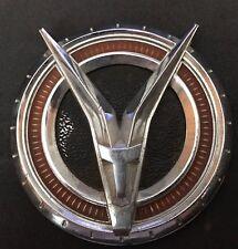 Genuine Vintage Antique Mazda Antelope Notary Car Emblem Badge  #0398 69 056