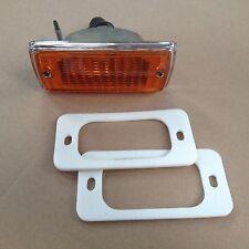 Mk1 Escort Indicator Lens Seals TwinCam RS1600 RS2000 Mexico