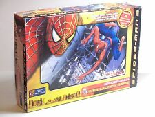 Spider-Man 2 Web Launch Board Game 2004 Pressman Ages 6+