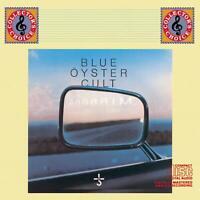 NEW CD Album Blue Oyster Cult - Mirrors  (Mini LP Card Case CD) #'