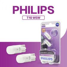 Philips T10 LED 12791 12V W5W 0.5W W2.1*9.5D  6000K Super bright white light