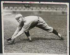 RARE Circa 1922, George Sisler, St Louis Browns, Orig  Charles Conlon Photo 8x10