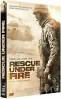 Rescue under fire DVD NEUF SOUS BLISTER Film guerre Afghanistan