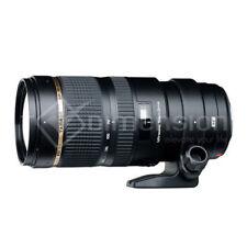 Obiettivi zoom per fotografia e video con inserzione bundle 70-200mm