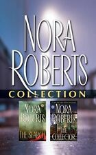 Nora Roberts - Collection: the Search and the Collector : The Search and the...